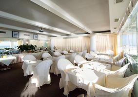 TERRAZZA MARCONI HOTEL & SPAMARINE, SENIGALLIA ****